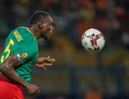 World Cup: Cameroon profit as Ivorians held in Mozambique