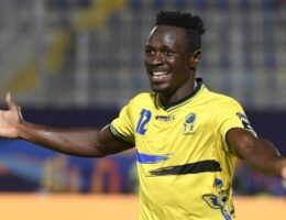 World Cup: Penalty given after five seconds sparks Tanzania win