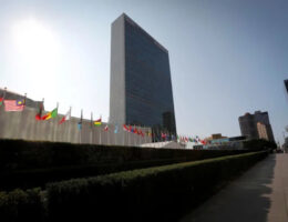 World Leaders Will Be Attending this Weeks United Nations General Assembly