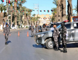 Worst Tripoli Fighting In A Year Is Testing Libya Ceasefire