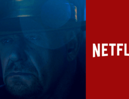 WWE Interactive Special 'Escape the Undertaker' is Coming to Netflix in October 2021