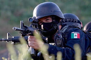 Zacatecas, ZAC: State Authorities Dismantle Another Armed Criminal Cell