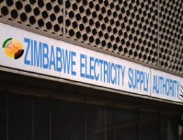 Zimbabwe Rationing Electricity 12 Hours Per Day