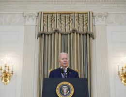 Zogby Poll: 1 in 5 Voters Regret Voting for Biden