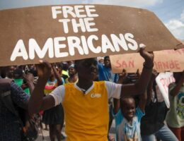 3 Reasons Why Kidnappings are Rising in Haiti
