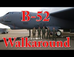 A Detailed Video Tour Of A B-52 Stratofortress Ever Made (Video)