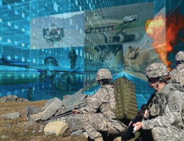 AI Is Rising Up The Ranks Of The Military