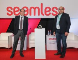 Amazon Payment Services Speaks On Payment Innovation At Seamless Middle East