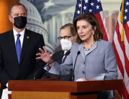 America Is In Crisis And House Democrats Are Doing Nothing To Address The Problems