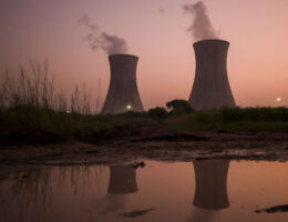 An Energy Crisis Is Gripping The World