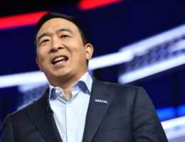Andrew Yang's Breakup Letter Expresses Why Democrats No Longer Hold Millennials