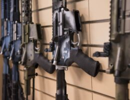 Anti-AR-15 Massachusetts Fires on Smith & Wesson, so It Shoots for Tennessee
