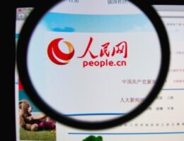Beijing updates list of approved news sources, tightening its control over internet content