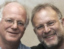 Ben & Jerry's Founder Turns Into Stammering Mess When Confronted On a Major Hypocrisy