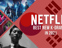 Best New Korean Shows & Movies Added to Netflix in 2021