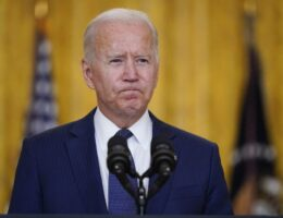 Biden Appears to Confess to an Abuse of Power