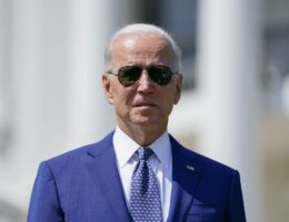 Biden Can't Even Honor America's Fallen Without Reducing Himself to Hyperbolic Political Nonsense