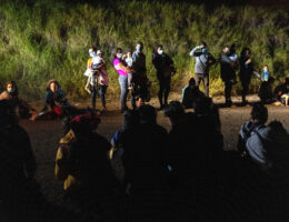 Border Arrests Have Skyrocketed To The Highest Levels In 30-Years
