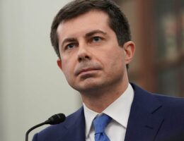 Buttigieg Insults Our Intelligence With New Gaslighting Effort About Supply Chain Crisis