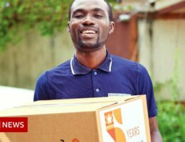 Can African tech giant Jumia deliver on its promise?