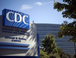 CDC Joins Fauci in the Effort to Squash Your Holidays
