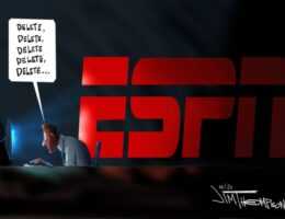 CODE RED: Hey ESPN, Let's See All of Your Employees' Emails...All of Them