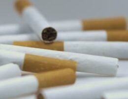 Contraband Chinese Cigarettes Take Latin America by Storm