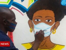 Coronavirus in DR Congo: How funds went missing - report