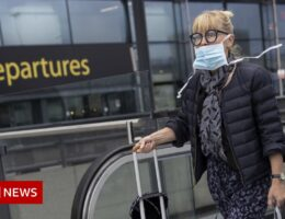 Coronavirus travel advice eased for another 51 countries