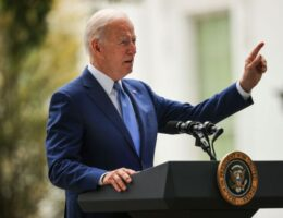 COVID 'Malaise' Hurting Biden's Approval Ratings
