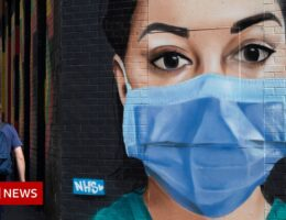 Covid: UK's early response worst public health failure ever, MPs say