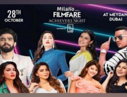 Danube Group to host star-studded Filmfare Middle East in Dubai