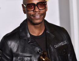 Dave Chappelle Has, Once Again, Really Upset the Hard-Left With His New Comedy Special