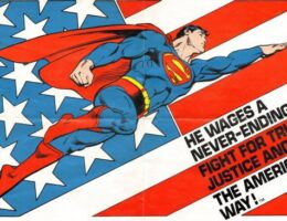 """DC Comics Drops """"The American Way"""" from Superman's Motto After 83 Years for More Globalist View"""