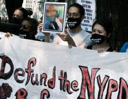 Defund the Police Has Led to More Spending, 'Hot Spot' Policing