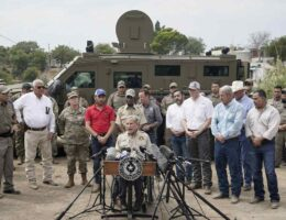 Don't Mess With Texas: Abbott Orders National Guard to Protect Border