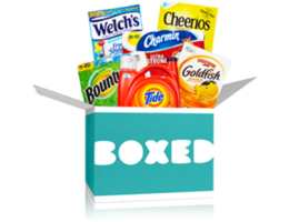 EXCLUSIVE: Boxed To Expand E-Commerce In The Middle East, North Africa And Southeast Asia