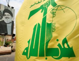 Explainer-How Hezbollah widens Iran's Middle East reach
