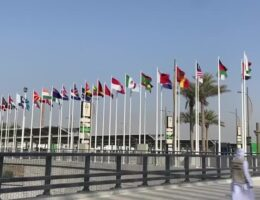 Expo 2020 Dubai visitors delighted to attend first world fair in the Middle East
