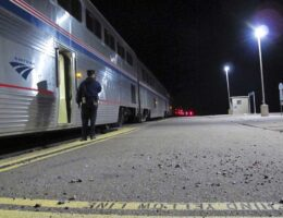 First Southwest Cancellations, Are American and Now Amtrak Next?