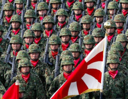 Former Japanese Admiral Says Japan Unprepared For A Chinese Invasion Of Taiwan