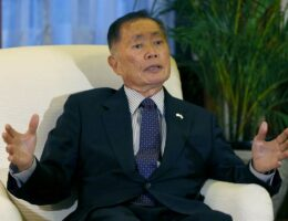 George Takei Keeps Flailing With Weak Attack on Dave Chappelle