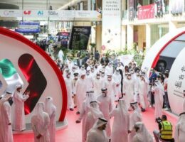 GITEX GLOBAL 2021 to host landmark gathering for Middle East & Africa government leaders