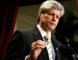 GOP Rep. Fortenberry Steps Away From Committee Seat After Indictment
