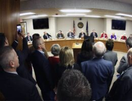 Horror in Loudoun County Implicates Local and Federal Officials