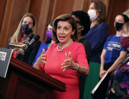 House Democrats' Socialist Reconciliation Package Includes Mass Amnesty for Millions of Illegal Immigrants