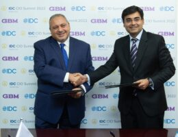 IDC Announces GBM as Strategic Partner for 15th Edition of Its Annual Middle East CIO Summit