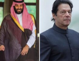 Imran Khan to visit Saudi to attend launching ceremony of Middle East Green Initiative Summit