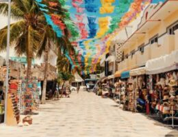 In the Riviera Maya, Cartel Extortion Schemes Know No Limits