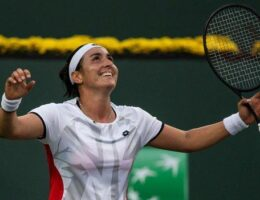 Indian Wells: Ons Jabeur becomes first Arab player to reach tennis top 10